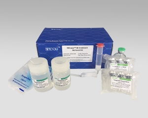 kit d'élimination d'endotoxines
