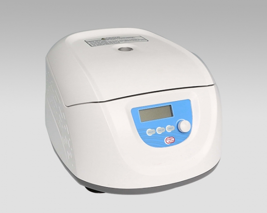 Low speed Laboratory Benchtop