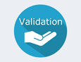 service de validation de produit